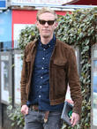 Laurence Fox Slams 'Cunning Stunt' During His Production Of 'The Patriotic Traitor'