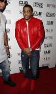 Nelly Scraps U.k. Tour Over Terrorism Concerns - Report