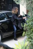 Halle Berry's Son Too Sick For Trick-or-treating At Halloween