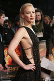 New Coldplay Track Inspired By Jennifer Lawrence