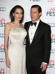 Brad Pitt And Angelina Jolie Release First Joint Statement On Divorce