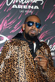 R Kelly Claims He Was Sexually Assaulted As A Child By A Female Relative