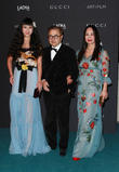 Asia Chow, Michael Chow and Eva Chow