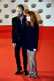 Sting and Mylène Farmer