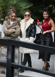 Little Mix, Jade Thirlwall, Perrie Edwards and Leigh Anne Pinnock