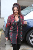 Little Mix's Jesy Nelson 'Becoming A Recluse'