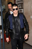 Nick Jonas Obsessed With Ufos