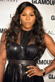 Serena Williams Snapchatted Her Experience Eating Dog Food