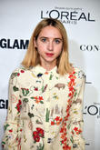 Zoe Kazan Battled Anorexia At College