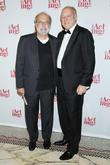 Tom Fontana and John Doman