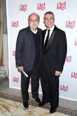 Tom Fontana and Paul Fontana