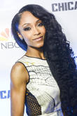 Yaya Dacosta Moves Forward With Divorce
