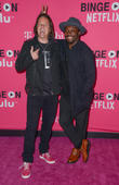 John Legere and Will.i.am