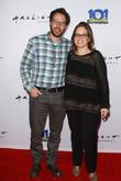 Josh Goldsmith and Cathy Yuspa