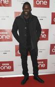 Idris Elba Rumoured For Stephen King's 'The Dark Tower' Movie Adaptation