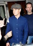 Niall Horan Teams Up With Ellie Goulding In Studio