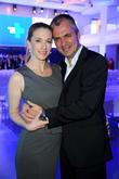 Kristin Meyer and Patrick Winczewski