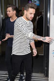 Liam Payne Happy With Timing Of Zayn Malik's Departure