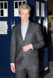 Peter Capaldi Defends 'Doctor Who' Showrunner Steven Moffat From Misogyny Claims