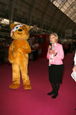 Mary Berry and Pudsey