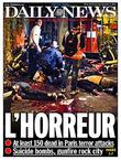 Newspaper and Paris