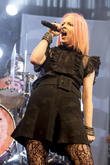 Garbage Cancel Australian Gig