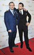 Stephen Mccole and Richard Rankin