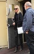 Gwen Stefani and Dennis Stefani