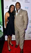 Shirelle Jackson and Jason Jackson