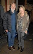 Derren Brown and Steve Pemberton
