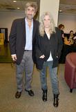 Mitchell Kaplan and Patti Smith