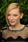 Cate Blanchett To Make Marvel Universe Debut In 'Thor 3'?