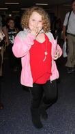 Honey Boo Boo and Alana Thompson