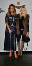 Alexandra Meyers and Marissa Montgomery