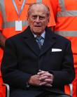 Duke Of Edinburgh and Prince Philip