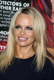 Pamela Anderson Encouraged By Sons To Do Final Nude Playboy Shoot