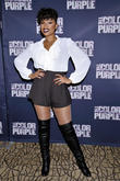 Jennifer Hudson Felt A Responsibility To Take On Chi-raq Role