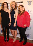 Wendy Wilson, Chynna Phillips and Carnie Wilson