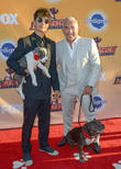 Calvin Millan and Cesar Millan