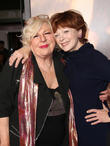 Renée Taylor and Frances Fisher