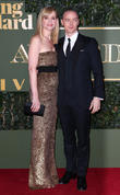 James Mcavoy And Actress Wife To Divorce