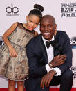 Tyrese Offers To Settle Tank Feud With Kids' Play Date