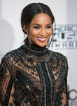 "Ciara Believes Future Lashed Out At Her Because He's ""Jealous"""