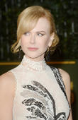 Nicole Kidman: 'Christmas Is Diffferent Without Dad'