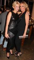 Dorinda Medley and Sonja Morgan