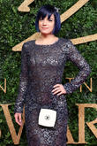 Lily Allen Was In Bed With Lover When Stalker Broke In: Report