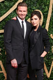 Victoria Beckham Describes 'Love At First Sight' Initial Meeting With David