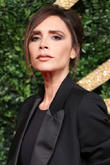 Victoria Beckham Enlists Eva Longoria As Shop Assistant