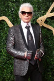 Karl Lagerfeld Edging Towards Retirement – Report