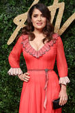 Police Investigating After Salma Hayek's Dog Was Found Shot Dead